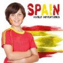 Cavell-Clarke, S - Spain (World Adventures) - 9781786370051 - V9781786370051