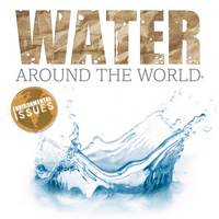 McMullen, Gemma - Water Around the World (Environmental Issues) - 9781786370211 - V9781786370211