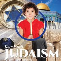 Brundle, Harriet - Judaism (Your Faith) - 9781786370259 - V9781786370259