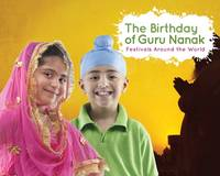 Jones, Grace - The Birthday of Guru Nanak (Festivals Around the World) - 9781786370310 - V9781786370310