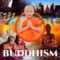 Brundle, Harriet - Buddhism (Your Faith) - 9781786370341 - V9781786370341