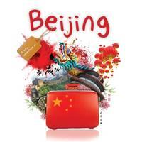 Allatson, Amy - Beijing (A City Adventure in...) - 9781786370549 - V9781786370549