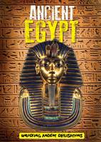 Cottrell, George - Ancient Egypt (Unlocking Ancient Civilisations) - 9781786370860 - V9781786370860