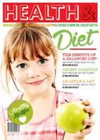 McMullen, Gemma - Health & Diet (Healthy Lifestyles) - 9781786370921 - V9781786370921