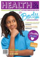 McMullen, Gemma - Health & the Body (Healthy Lifestyles) - 9781786370945 - V9781786370945