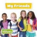Jones, Grace - My Friends (Our Values) - 9781786371089 - V9781786371089
