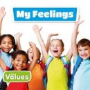 Jones, Grace - My Feelings (Our Values) - 9781786371096 - V9781786371096