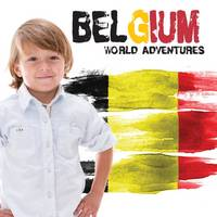 Cavell-Clarke, Steffi - Belgium (World Adventures) - 9781786371386 - V9781786371386