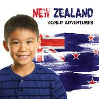 Brundle, Harriet - New Zealand (World Adventures) - 9781786371393 - V9781786371393