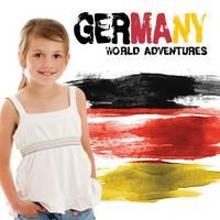 Calway, Emma - Germany (World Adventures) - 9781786371409 - V9781786371409