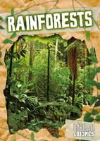 Clark, Mike - Rainforests (Habitats & Biomes) - 9781786371683 - V9781786371683