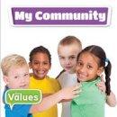 Jones, Grace - My Community (Our Values) - 9781786371737 - V9781786371737