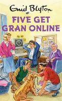 Vincent, Bruno - Five Get Gran Online - 9781786483867 - V9781786483867