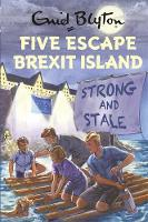 Vincent, Bruno - Five Escape Brexit Island - 9781786486981 - V9781786486981