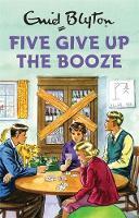 Vincent, Bruno - Five Give Up the Booze - 9781786487995 - V9781786487995