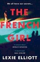 Lexie Elliott - The French Girl - 9781786495563 - 9781786495563