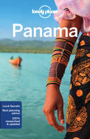 Lonely Planet, McCarthy, Carolyn, Fallon, Steve - Lonely Planet Panama (Travel Guide) - 9781786571175 - V9781786571175