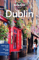 Lonely Planet - Lonely Planet Dublin (Travel Guide) - 9781786571298 - V9781786571298