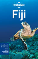 Lonely Planet, Clammer, Paul, Sheward, Tamara - Lonely Planet Fiji (Travel Guide) - 9781786572141 - V9781786572141