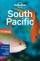 Lonely Planet - Lonely Planet South Pacific (Travel Guide) - 9781786572189 - V9781786572189