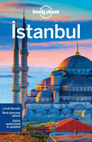 Lonely Planet - Lonely Planet Istanbul (Travel Guide) - 9781786572288 - V9781786572288