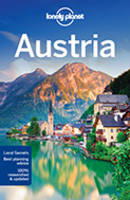Lonely Planet - Lonely Planet Austria (Travel Guide) - 9781786574404 - V9781786574404
