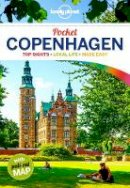 Lonely Planet, Bonetto, Cristian - Lonely Planet Pocket Copenhagen (Travel Guide) - 9781786574572 - 9781786574572