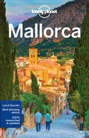 Lonely Planet - Lonely Planet Mallorca (Travel Guide) - 9781786575470 - V9781786575470