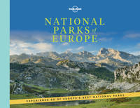 Lonely Planet - National Parks of Europe (Lonely Planet) - 9781786576491 - V9781786576491