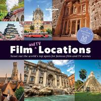 Lonely Planet - A Spotter's Guide to Film (and TV) Locations (Lonely Planet) - 9781786577603 - V9781786577603