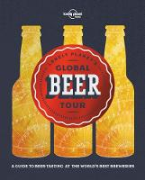 Food, Lonely Planet - Lonely Planet's Global Beer Tour - 9781786577955 - V9781786577955