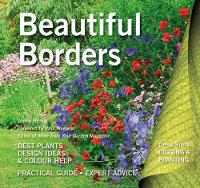 Hendy, Jenny - Beautiful Borders: Best Plants, Design Ideas & Colour Help (Digging and Planting) - 9781786642271 - V9781786642271