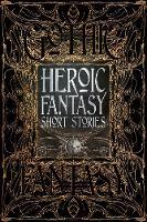 - Heroic Fantasy Short Stories (Gothic Fantasy) - 9781786644626 - V9781786644626