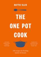 Ellis, Hattie - The One Pot Cook - 9781786691118 - V9781786691118