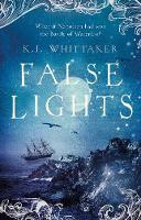 Whittaker, K.J. - False Lights - 9781786695352 - V9781786695352