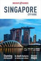 Guides, Insight - Insight Guides: Singapore City Guide (Insight City Guides) - 9781786710512 - V9781786710512
