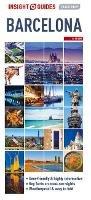 NA - Insight Guides: Flexi Map Barcelona (Insight Flexi Maps) - 9781786715609 - V9781786715609