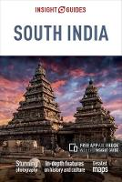 Guides, Insight - Insight Guides South India - 9781786715623 - V9781786715623