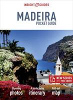 Guides, Insight - Insight Pocket Guide Madeira (Insight Pocket Guides) - 9781786715784 - V9781786715784