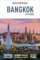 Guides, Insight - Insight City Guide Bangkok (Insight City Guides) - 9781786715975 - V9781786715975