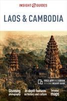 Guides, Insight - Insight Guides Laos & Cambodia - 9781786716149 - V9781786716149