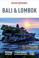 Guides, Insight - Insight Guides Bali and Lombok - 9781786716385 - V9781786716385