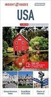 Insight Guides - Insight Travel Map USA & Canada South (Insight Travel Maps) - 9781786718990 - V9781786718990