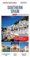 Insight Guides - Insight Travel Map Southern Spain - 9781786719034 - V9781786719034