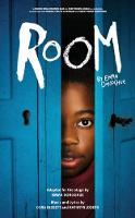 Emma Donoghue - Room - 9781786821768 - V9781786821768