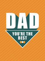 Marshall, Dan - Dad - You're the Best - 9781786850188 - V9781786850188