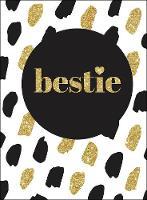 Summersdale - Bestie (Gift Book) - 9781786852014 - V9781786852014