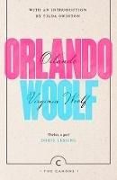 Woolf, Virginia - Orlando (Canons) - 9781786892454 - 9781786892454