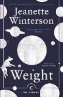 Winterson, Jeanette - Weight (Canons) - 9781786892492 - 9781786892492