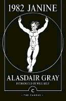 Gray, Alasdair - 1982, Janine - 9781786893963 - 9781786893963